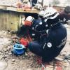 DG ECHO. Urban Search and Rescue 360°